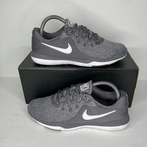Nike Flex Supreme Tr6 Wide Width